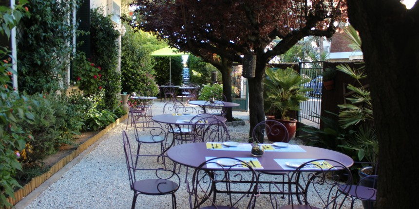 Le Chantilly - Hotel – charming villa - Hôtel Le Chantilly