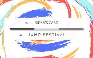 (Français) Jump Festival 2019 : Rider's card