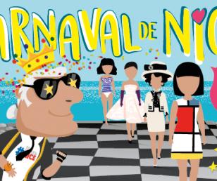 Carnaval de Nice - 2020