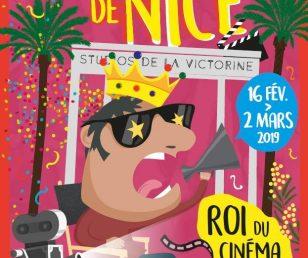 CARNAVAL DE NICE - Février 2019
