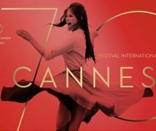 Festival de Cannes du 17 au 28 mai 2017